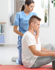 In-home Physio Services